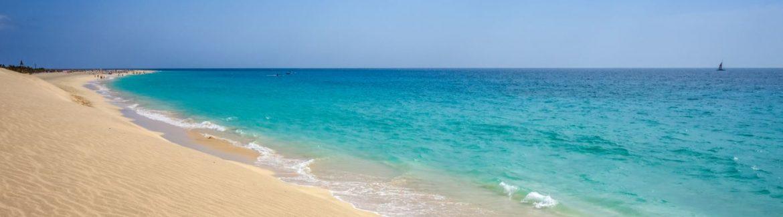 Kaapverdië vakantie